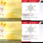 Shiny Hopplos (2342 und 6 Eier)