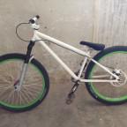 Mein Dirtbike