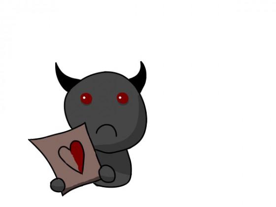 Devil Beggar