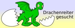 Drachenreiter gesucht