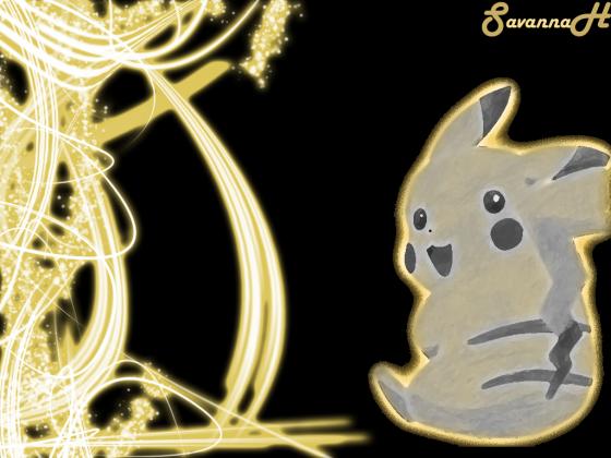 Pokédex Projekt Pikachu