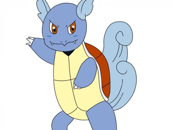 Daily Pokémon 8 - Schillok