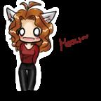 Meow~Sketch