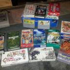 Super Famicom und Spiele Zugänge! ^.^