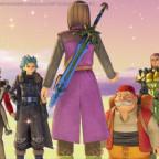 Das Ende einer Reise (Dragon Quest XI)