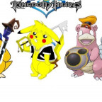 Kingdom Pokemon