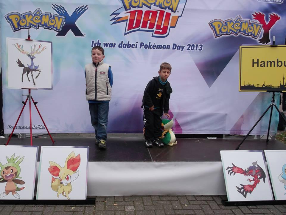 pokemon-day 2013 hamburg