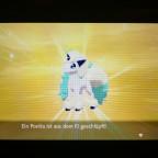 Shiny Ponita