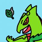 Mega Gewaldro Avatar