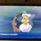 Shiny Demeteros