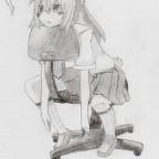 Zeichnung #23