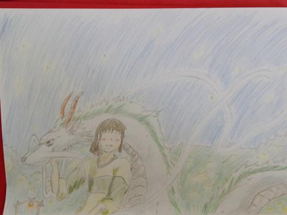 Yo... Chihiros Reise ins Wunderland
