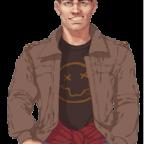 Charakterbild Doctor Heidenstein