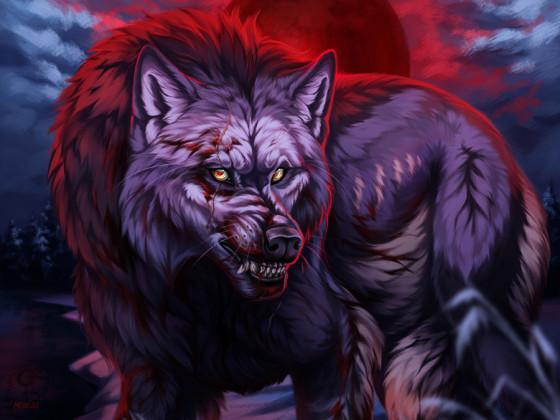 Tala ~ Blood Moon