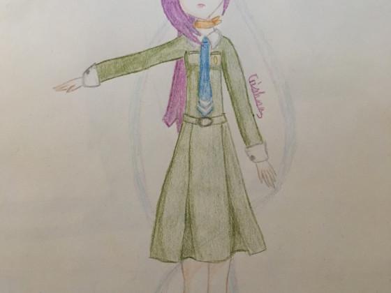 Best Persona 1 girl °^°
