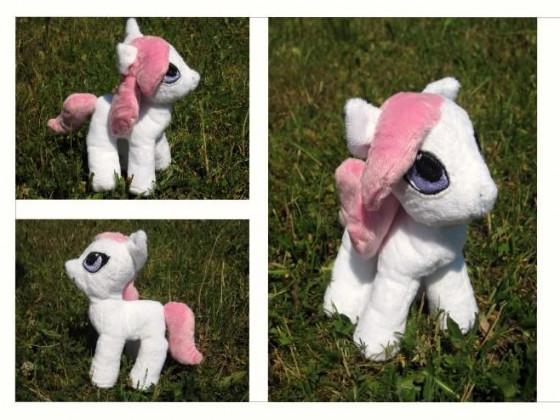 My Little Pony Ansichten