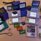 Pokémon: Physical Games & Consols Collection