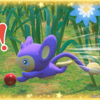 New Pokémon Snap - Ich krieg' dich!