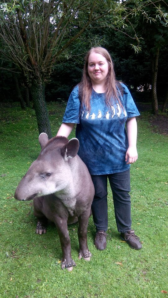 Braver Tapir :D