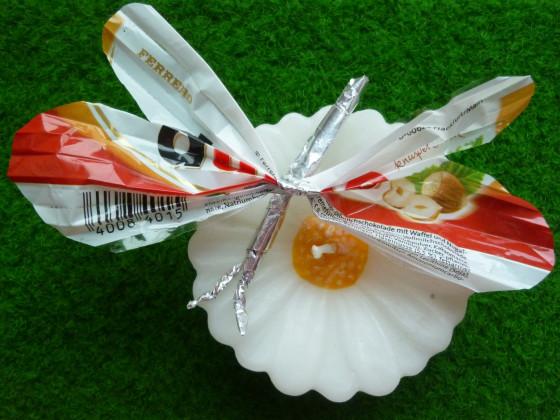 Duplo-Schmetterling