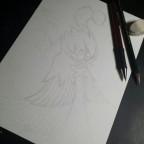 Silvarro sketch [WIP]