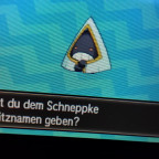 Shiny Schneppke