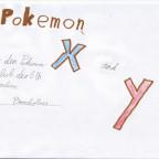 Pokemon X und Y