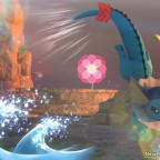 New Pokémon Snap - Kopfsprung