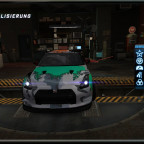 Need for Speed World- Meine Karre