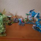 Godzilla vs Garaboss