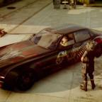 Ich liebe dieses Auto