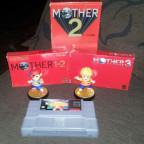 Meine Mother/Earthbound-Sammlung