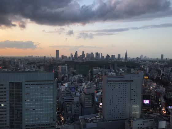 Tokio 2018