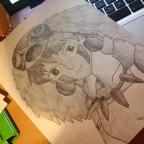 San (Prinzessin Mononoke)