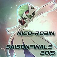 Sasionfinale 2015