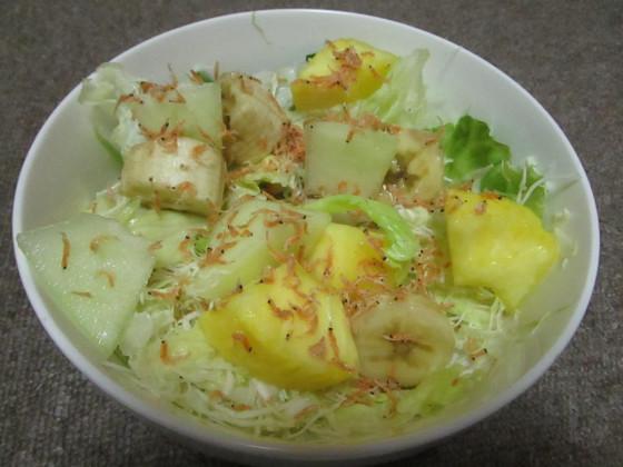 Alola-Salat