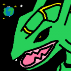 Rayquaza Avatar