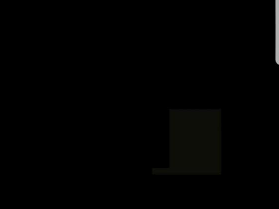 Karpador Jump bei Neumond.