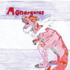 Monargoras
