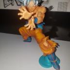 Ultra Instinkt Goku-san :3