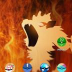 Mein Smartphone Design ;)