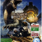 WII Monster Hunter