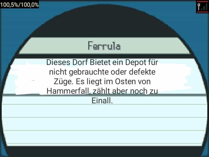 Pokémon Skyréna DS Beispielbild #30