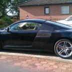 Audi R8 Vorstand Einkauf