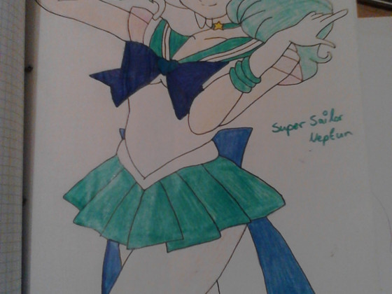 Sailor Soldiers