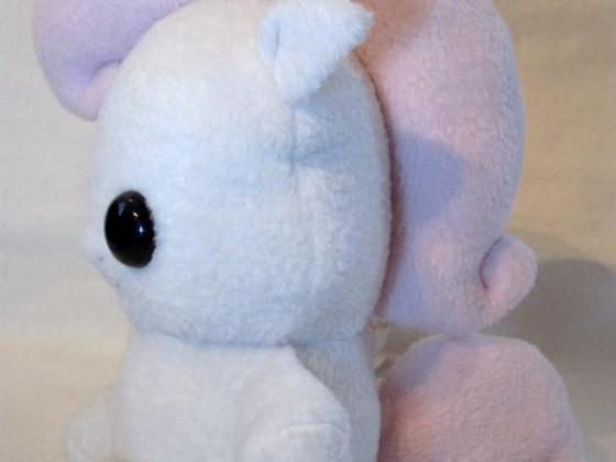"""Baby Pony """"Pixy"""" 02"""
