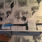 Videospiel Sammlung (Übersicht)