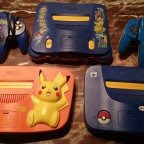 Nintendo 64 Spezialeditionen
