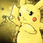 Pikachu sig