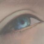 Yunas blaues Auge :>